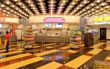 World Premiere Food Court Breakfast