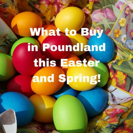 poundland easter gifts reviews decorations children for the home