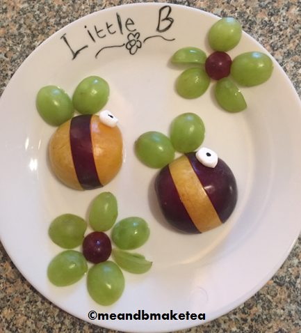 Healthy Fun Food for Children