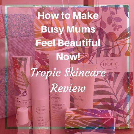 tropic skincare review susan ma alan sugar apprentice winner