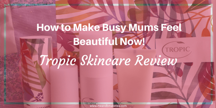 tropic skincare review susan ma alan sugar apprentice winner