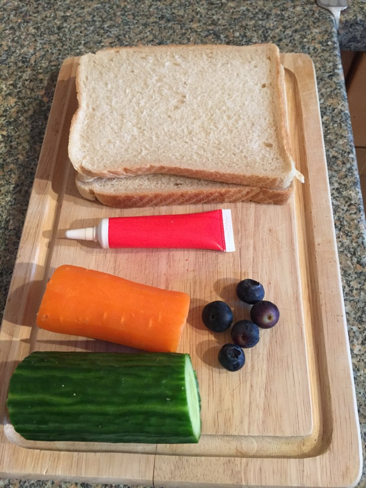 fun healthy food food for children