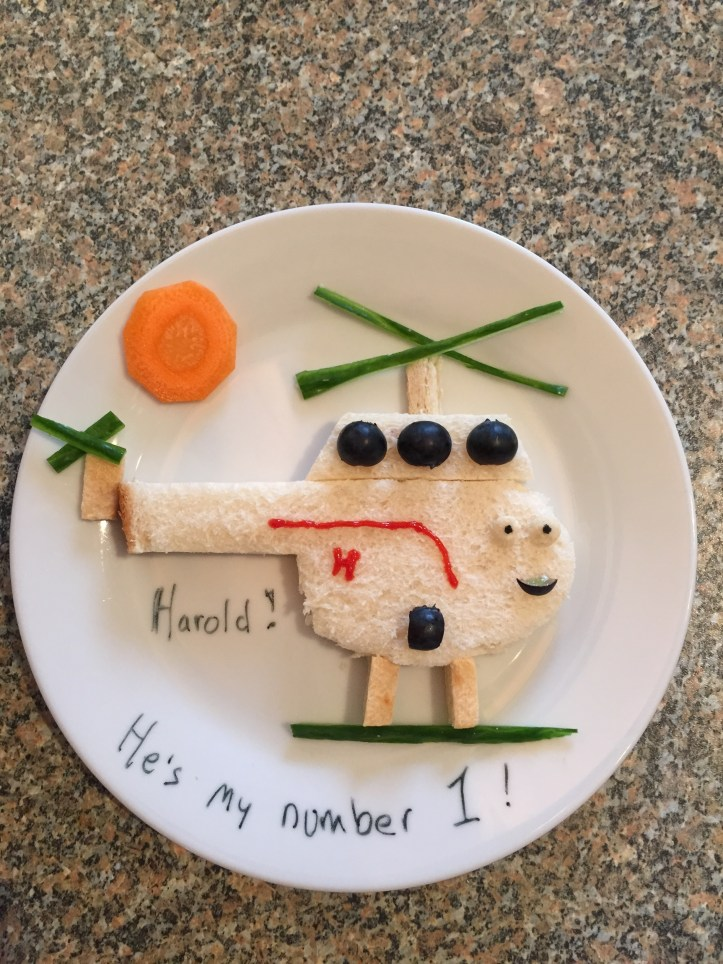 fun food for children healthy family parenting