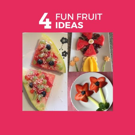 fun fruit ideas for kids toddlers picky eaters