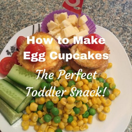 how to make healthy egg cupcakes for toddlers recipe and review