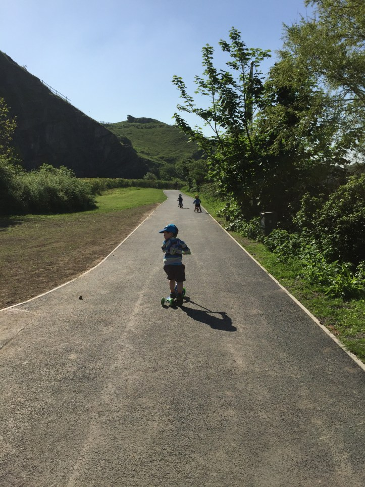 uphill nature reserve weston super mare beach boatyard holiday seafront mummy blogger toddlers walking