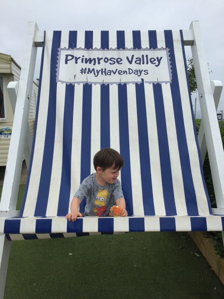 Haven Primrose park Yorkshire Beach Family Holidays Mummy blogger