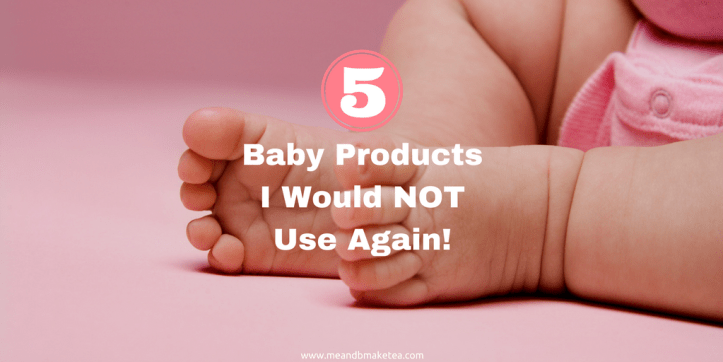 baby items you can live without