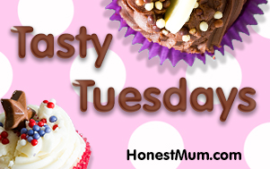 Tasty Tuesdays on HonestMum.com
