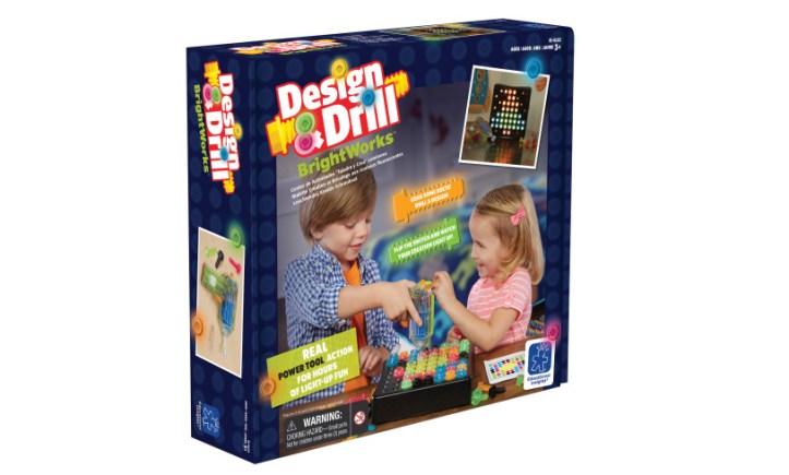 deisgn drill 2