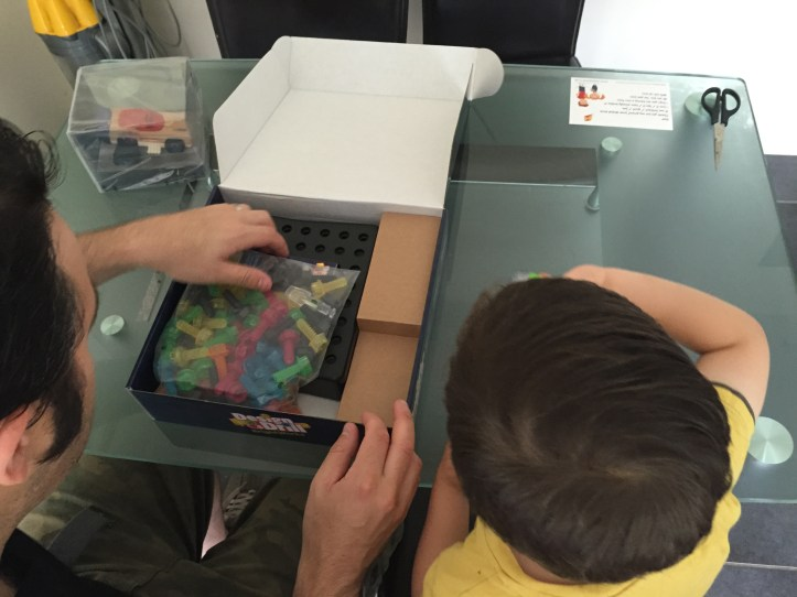 wicked uncle online toy store mum blogger reviews