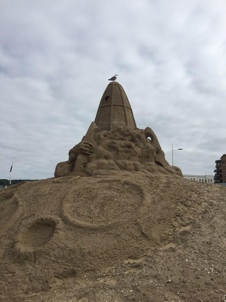 sand sculpture festival weston super mare astronaut.jpg