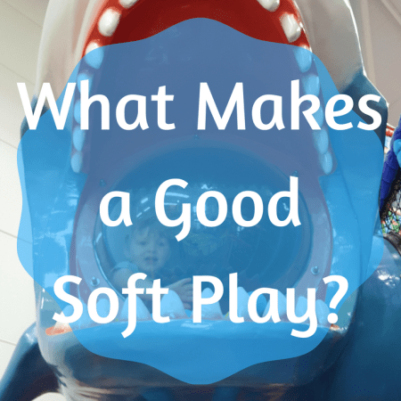 what makes a good soft play? reviews tips and tricks brean toddlers kids