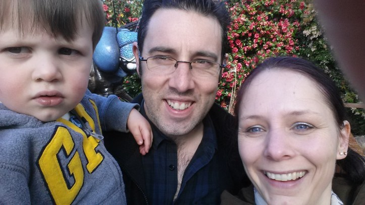 bristol zoo review north somerset toddlers family day out pros and cons