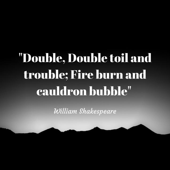 best halloween spooky horror creepy quotes film tv books culture william shakespear