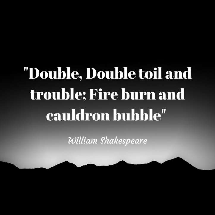 best halloween spooky horror creepy quotes film tv books culture william shakespear