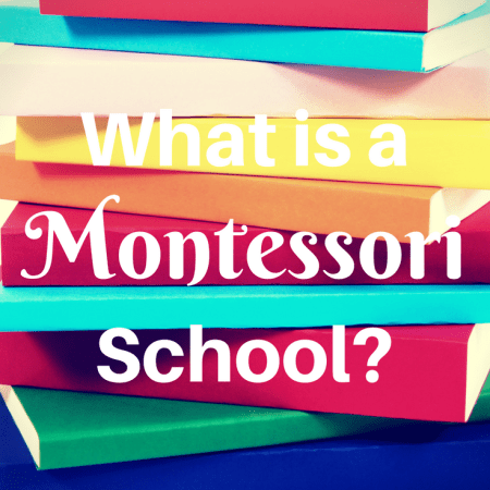Montessori what does it really mean pros and cons choosing school children primary secondary education