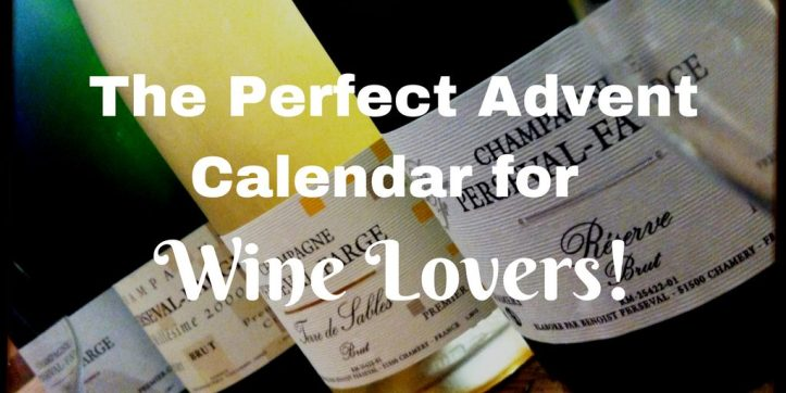 advent calendar ideas for wine lovers unique fun customised alcohol adults wine bottles christmas