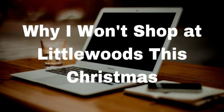 Littlewoods review problem order home insurance review rating customer service