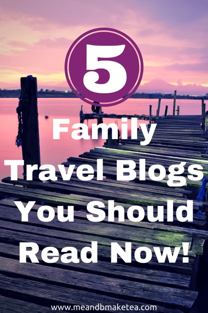 top family travel blogs for kids children family friendly reviews