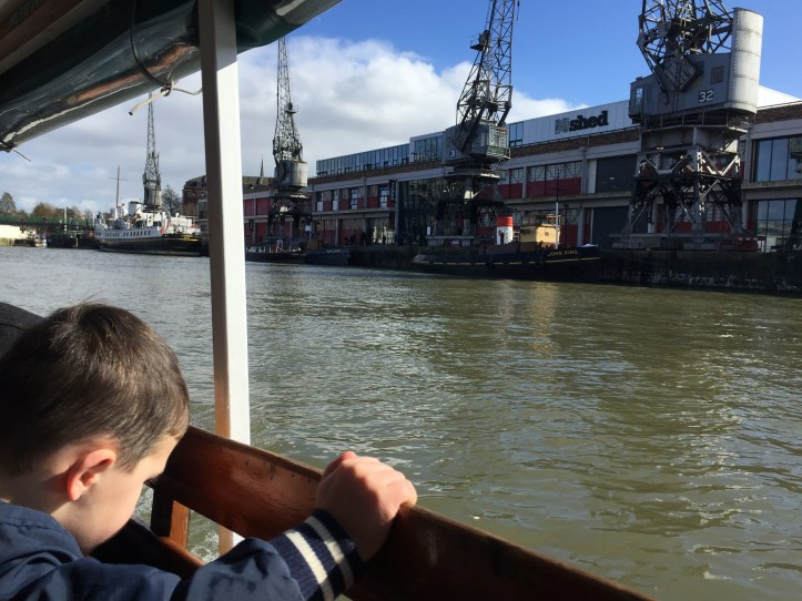 m shed bristol review toddlers suitable day out bristol what to do