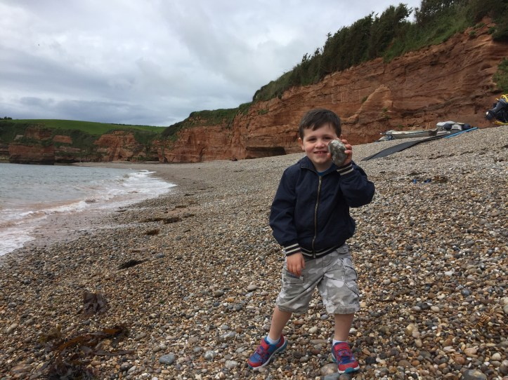 ladram bay holiday park devon map site camping caravans holiday homes and swimming pool review