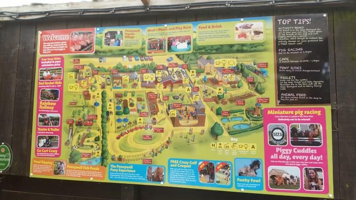 pennywell farm devon prices vouchers tickets reviews discounts map