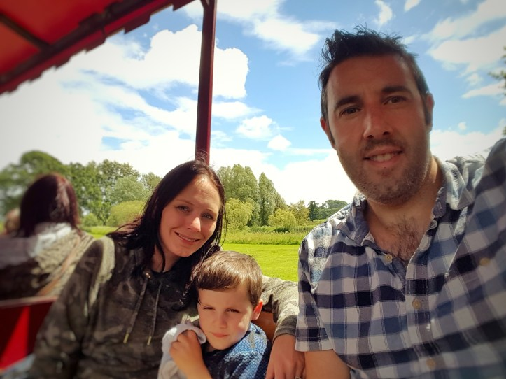 powderham castle devon families kids things to do