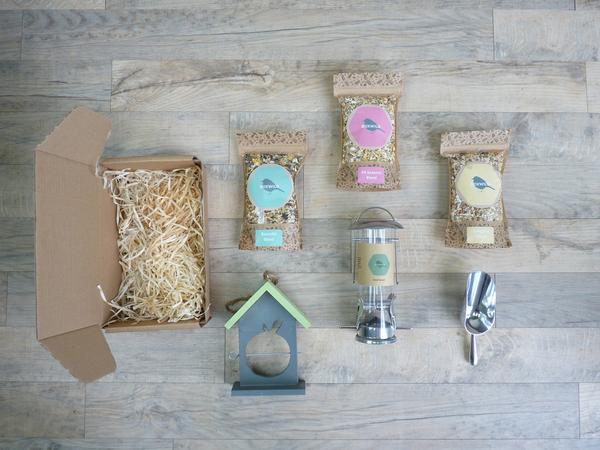 boxwild gifts for wildlife lovers review