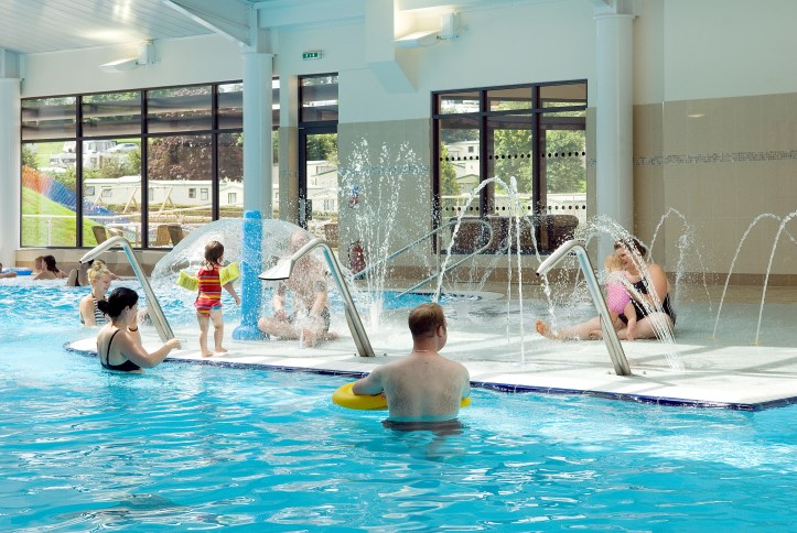 cofton holidays devon review tourism park map fishing indoor swimming pool for kids