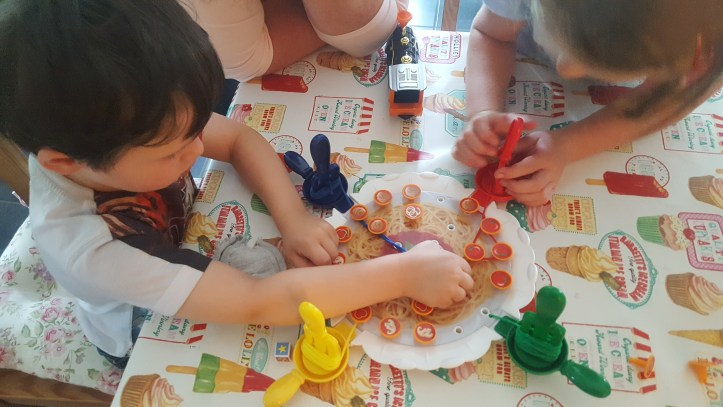 top family board games uk children kids toddlers