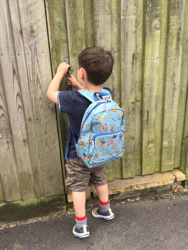 starting school essentials list and what to take buy