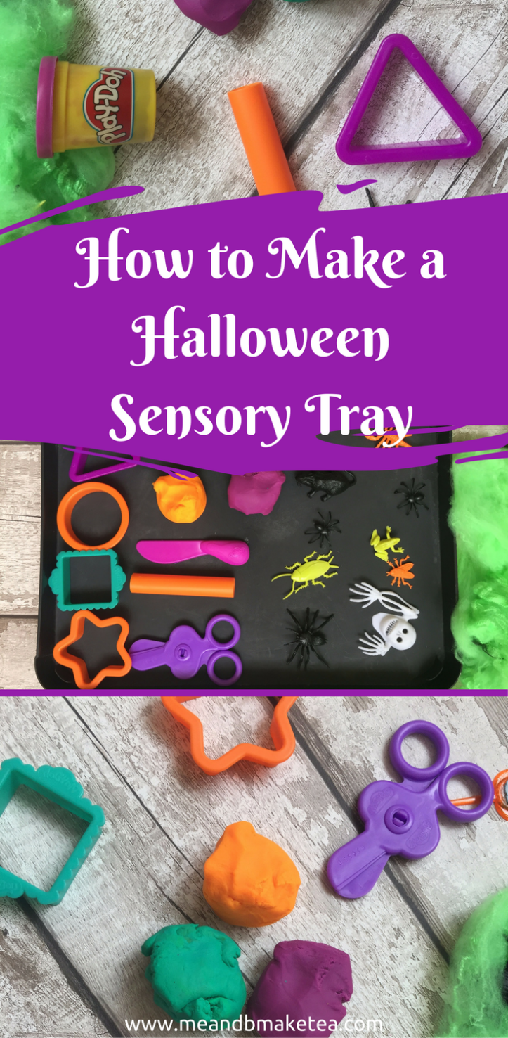 playdoh halloween sensory play ideas and activity plans for kids