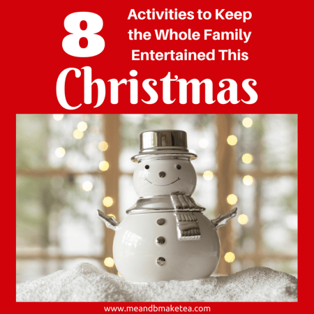 8 activities to keep the family entertained this christmas. No boredom! (2)