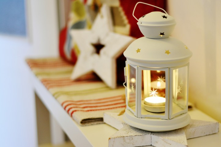 how to survive christmas me time relaxing candles