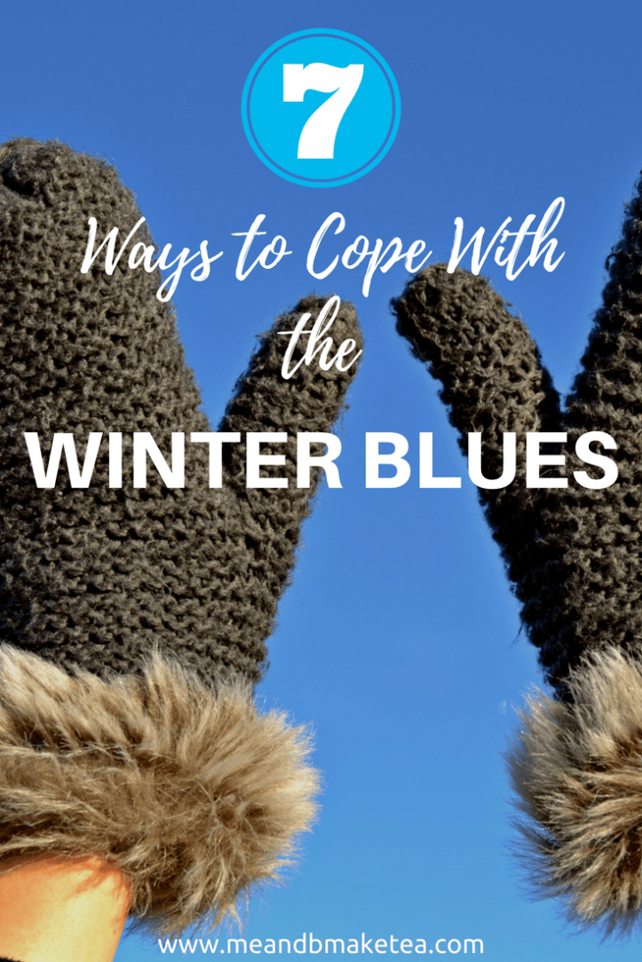 How to Cope With the Winter Blues in 7 Easy Steps