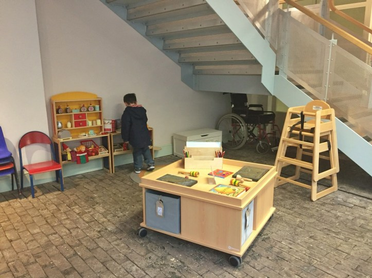 A Review of Weston Museum in Weston-super-Mare! play area