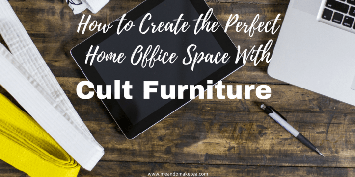 How to Create the Perfect Home Office Space With