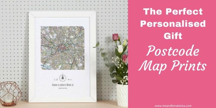 maps international postcode artwork for home twitter