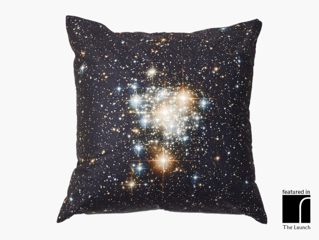 tucana space cushion nasa for childs bedroom decor