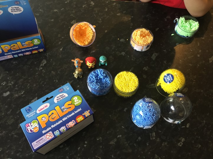 Playfoam Pals 2 Pack - Educational Insights