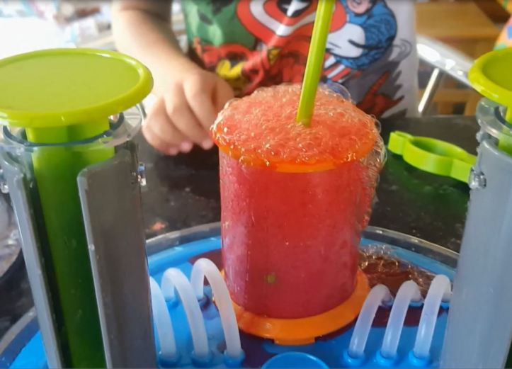 beaker creatures reactor lab review and fun experiments