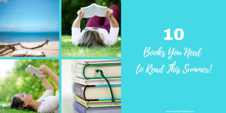top ten summer beach and holiday reads you need to know about