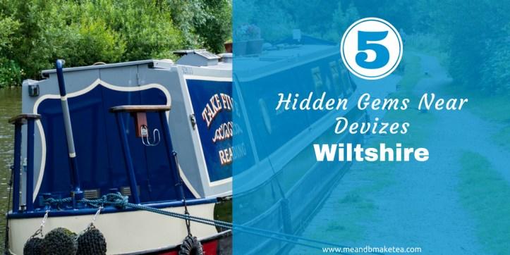 5 Hidden Gems Near Devizes, Wiltshire