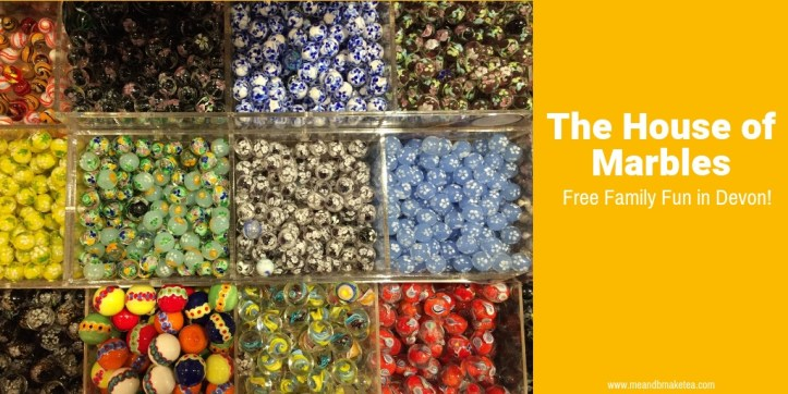Our family fun day out at the house of marbles in devon and dartmoor (1)