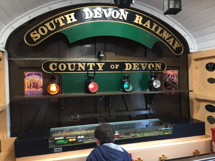 south devon steam railway devon museum