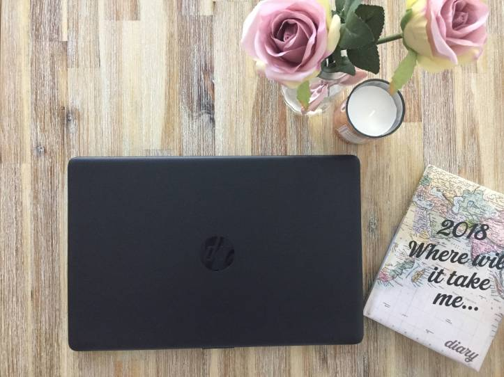 HP notebook 15-db0043na Laptop review
