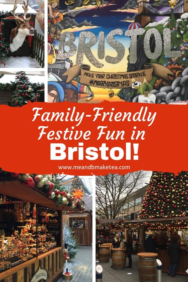 Family-Friendly Festive Fun in