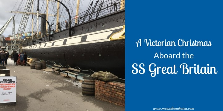 SS Great Britain review in Bristol - family fun