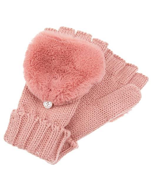 mittens gloves